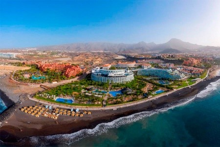 Riu Palace Tenerife - 2021