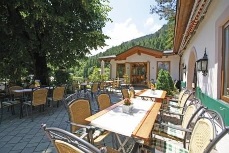 Familienhotel Neunbrunnen, Rakousko, Salcbursko