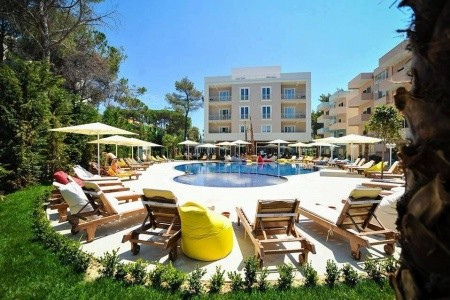 Hotel Sandy Beach All Inclusive First Minute