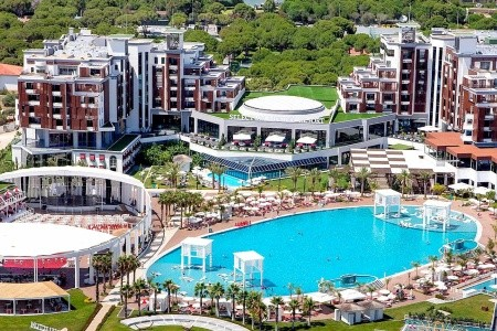Selectum Luxury Resort All Inclusive Super Last Minute