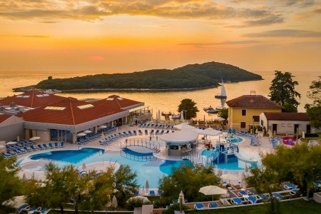 Chorvatsko, Istrie