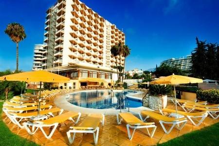 Hotel Torreblanca - Španělsko s plnou penzí