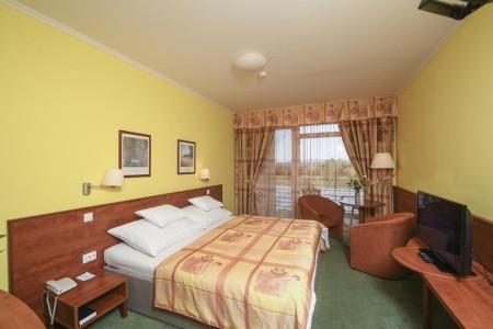 Bükfürdö - Hotel Répce Gold****, Maďarsko, Západní Zadunají