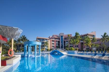 Muthu Playa Varadero - Zimní dovolená