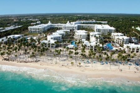 Riu Palace Bavaro, Dominikánská republika, Punta Cana