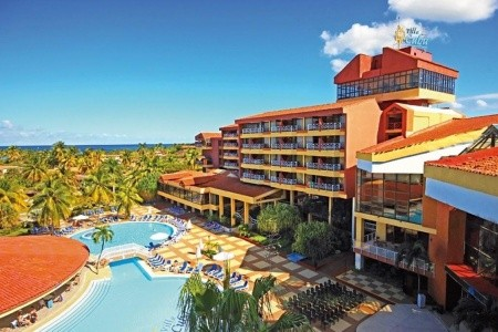 Be Live Experience Varadero - first minute