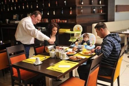 Hotel Park Inn: Akční All Inclusive Pobyt 5 Nocí, Maďarsko, Západní Zadunají