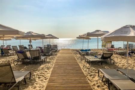 Hotel Viand, Bulharsko, Slunečné Pobřeží