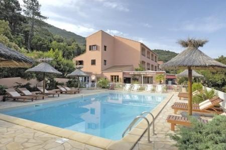 Hotel A Rezidence Stella Marina - v srpnu