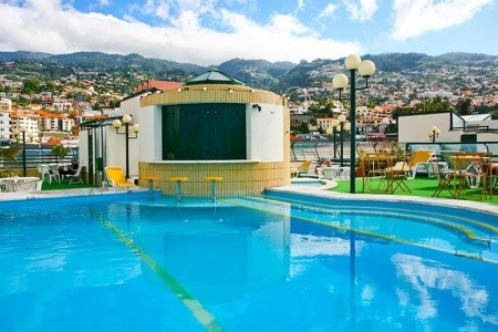 HOTEL WINDSOR - hotely
