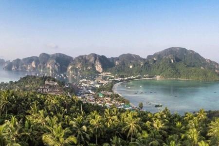 Phi Phi Cabana Resort, Phi Phi - Pláž Ton Sai, Patong Beach  - Dovolená Bangkok - Bangkok 2021