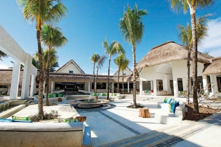 Ambre Resort & Spa - Adults Only, Mauricius, Belle Mare