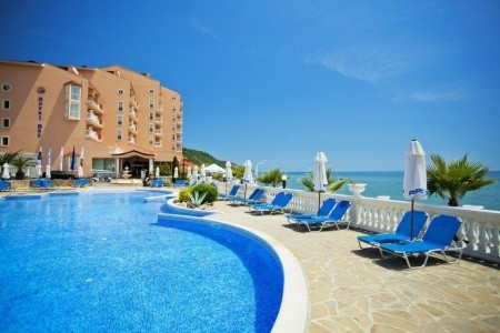 Royal Bay - letecky all inclusive