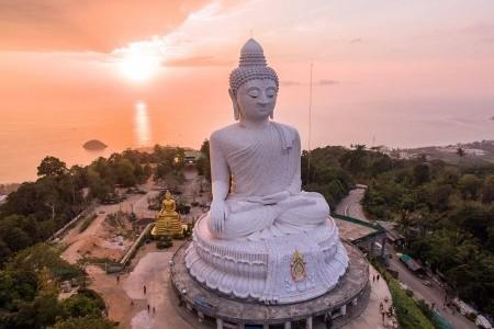 Railay Bay Resort, Krabi - Pláž Railay Bay, Phuket Ocean Res - Dovolená Bangkok - Bangkok 2021