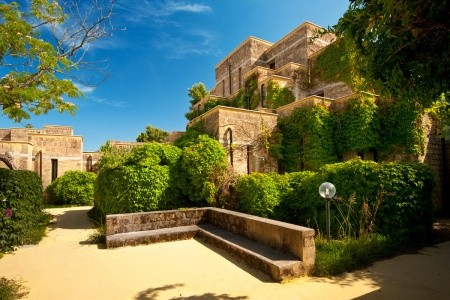 Voi Floriana Resort**** - Simeri Mare - All Inclusive