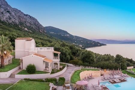 Hotel Golden Mare, Řecko, Korfu