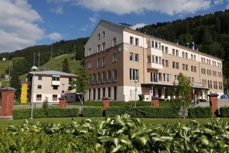 Hotel Jufa Schladming - Rakousko v květnu