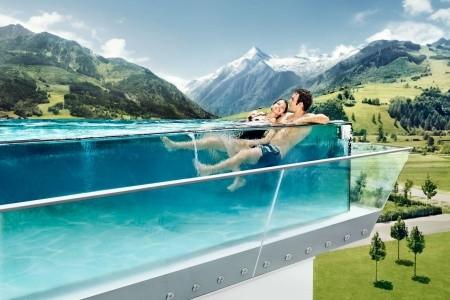 Hotel Tauern Spa - Letní dovolená