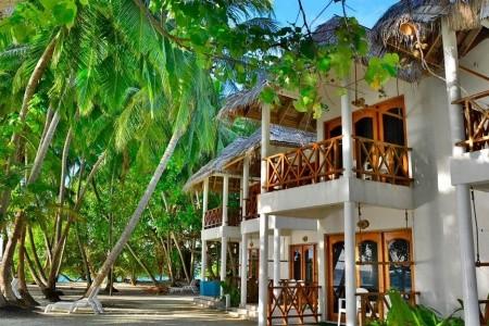 Fihalhohi Island Resort & Spa, Maledivy, Jižní Atol Male