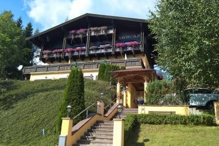 Penzion Savisalo Ramsau Am Dachstein - Last Minute Rakousko