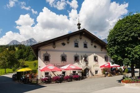 Landgasthof Hotel Almerwirt - polopenze