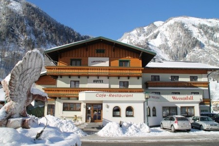 Landgasthof Wasserfall - hotel