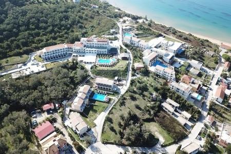 Brilliant Holiday Resort, Řecko, Korfu