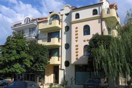 Sunny House - Carevo  - Bulharsko