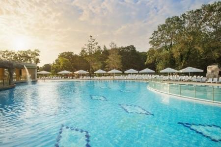Hotel Forest Beach - Bulharsko