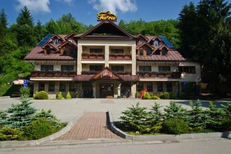 Garni Hotel Fatra - Slovensko v listopadu