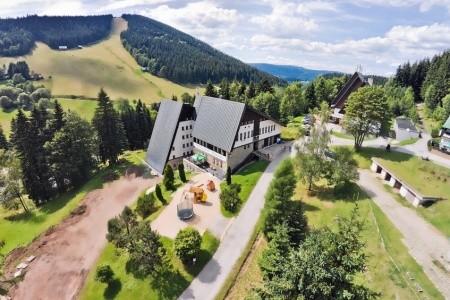 Pytloun Wellness Hotel Harrachov: Rekreační Pobyt 5 Nocí, Česká republika, Krkonoše