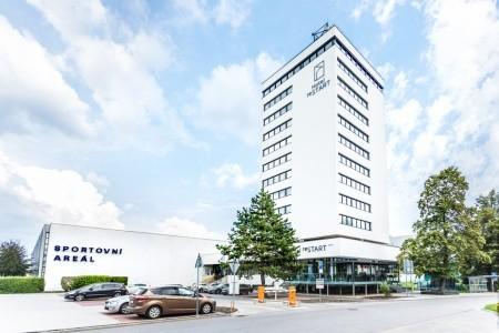 Hotel Restart - Ubytování Český Ráj