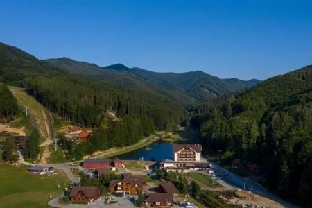 Hotel Impozant - Střední Slovensko - Slovensko