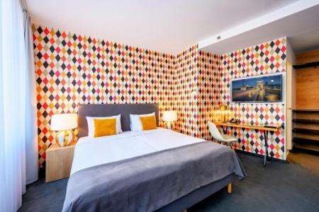 Hotel Roombach***, V Centru Města Eurovíkendy - eurovíkendy