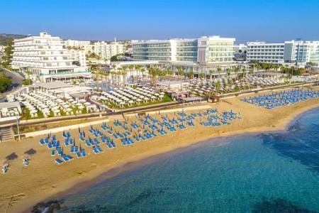 Vrissiana Beach - Hotel