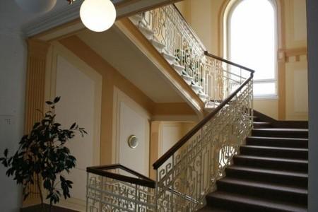Hotel Goethe: Lázně Na Zkoušku Nejen Pro Seniory - Ubytování Západní Čechy