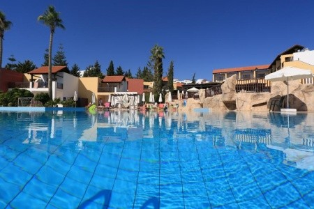 Aqua Sol Water Park Resort - letecky all inclusive