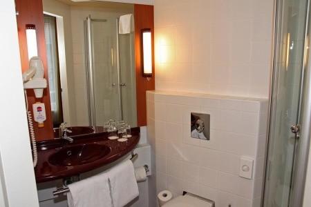 Hotel Star Inn***, Dítě Do 11.9 Let Zdarma - v prosinci