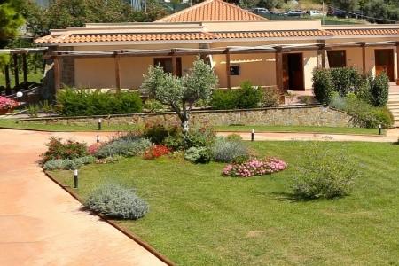 Hotel Futura Club Cilento Resort**** - Mezzatorre Di San Mauro Cilento