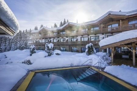 Gasthof Leamwirt - Last Minute Skiwelt Brixental