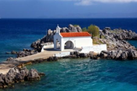Slavný kraj bohů, básníků a bájných hrdinů: Objevte řecké ostrovy v Egejském moři
