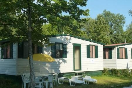 Mobilní Domky Camping Village Aranypart, Maďarsko, Balaton