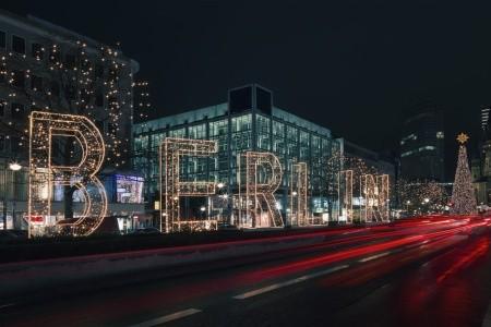 Nejlevnější Berlín - Německo