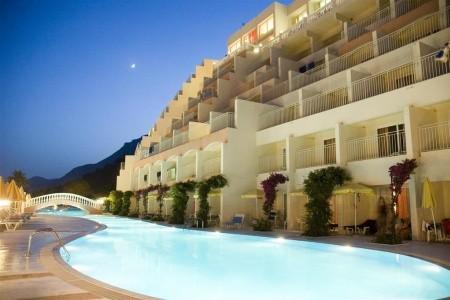 Sunshine Corfu Hotel & Spa, Řecko, Korfu
