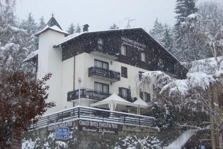Hotel Chalet Fiocco Di Neve - Pinzolo
