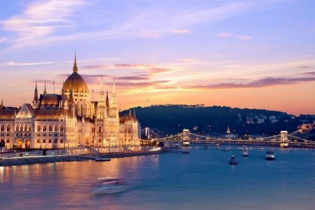 Hotel V Budapest - Sissi Wing - 2020
