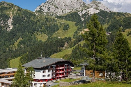 Falkensteiner Hotel Sonnenalpe, Rakousko, Nassfeld
