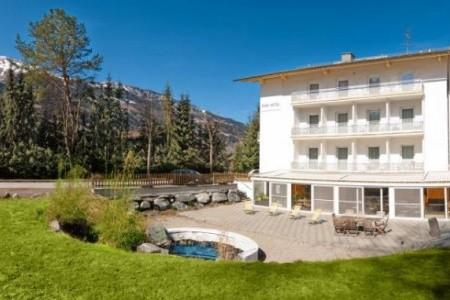 Park Hotel Gastein - hotel