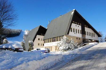 Wellness Hotel Pytloun, Česká republika, Krkonoše