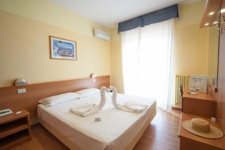 Hotel Regent*** - Pescara - Abruzzo - Itálie